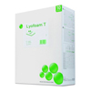 Molnlycke Healthcare Foam Dressing Lyofoam®T Tracheostomy 3.6 X 2.6, 10EA/BX MON 63272100