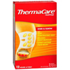 Rehabilitation: Pfizer - Heat Wrap ThermaCare Chemical Activation Knee / Elbow