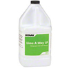 Ecolab Lime-A-Way® LP Hard Water / Lime Scale Remover MON 63524100