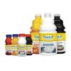Kent Precision Foods Thick-it® Thickened Beverage AquaCareH2O® 64 oz. Bottle Tea Ready to Use Honey, 4/CS MON 1007594CS