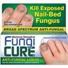 Creams Ointments Lotions Antibacterial Antifungal: Alva Amco Pharma - Antifungal Fungicure 25% Strength Liquid 1 oz. Bottle (3656386)