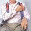 Alimed SkiL-Care™ Shoulder Posture Support (8464) MON 638720EA