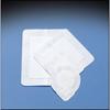 DeRoyal Island Dressing Covaderm® Plus V.A.D. Fabric 6 X 8, 10EA/BX MON 64032100