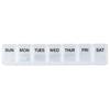 Mabis Healthcare Pill Organizer Small 7 Day MON 64082700