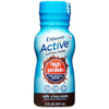 Abbott Nutrition Oral Supplement Ensure ActiveLight Chocolate 8 oz. Bottle Ready to Use MON 981857EA