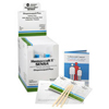 Hemocue Hemoccult® Sensa® Dispensapak™ Plus Colorectal Cancer Rapid Diagnostic Test Kit (64130A), 40 EA/BX MON 64132401