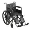 McKesson Wheelchair (146-SSP218FA-ELR) MON 1065275EA