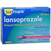 OTC Meds: Perrigo Nutritionals - Lansoprazole Dr Cap 15Mg 42 per Bottle