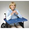 Skil-Care SofTop Wheelchair Velcro Lap w/Vinyl Cover MON 64664200