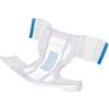 McKesson Adult Incontinent Brief PrimaGuard Overnite Tab Closure Medium / Regular Disposable, 14 EA/BG, 4BG/CS MON 64713100