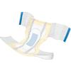 McKesson Adult Incontinent Brief PrimaGuard Overnite Tab Closure Large / X-Large Disposable, 14 EA/BG MON 64723104
