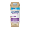 Dietary & Nutritionals: Nestle Healthcare Nutrition - Oral Supplement / Tube Feeding Nutren® Pulmonary Vanilla 250 ml
