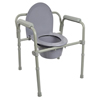 McKesson Commode Chair (146-11148-1) MON 64813301