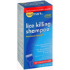 McKesson Lice Shampoo sunmark® 4 oz. Bottle MON 64871800