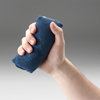 Posey Hand Exerciser Palm Grip Navy Blue Soft MON 116849EA