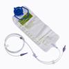 Cardinal Health Kangaroo Joey ENPlus Enteral Feeding Pump Spike Set with Bag (765100), 30/CS MON 65174600