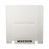 Exam & Diagnostic: McKesson - Glove Box Dispenser Horizontal or Vertical Mount 2-Box Clear 4 X 10 X 10-3/4 Inch Plastic