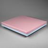 Posey Seat Cushion 16 X 18 X 2 Inch Foam MON 65363000