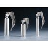 McKesson Laryngoscope Handle entrust Performance Plus Conventional Medium 2.5 Volt Knurled Finish MON 65403900