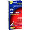 McKesson Childrens Pain Relief sunmark 160 mg / 5 mL Strength Acetaminophen Oral Suspension 4 oz., 1/ EA MON 928022EA