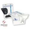 Saalfeld Redistribution Trash Bag Clear 60 Gallon 38 X 58 Inch, 100EA/CS MON 65874100