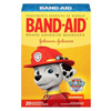 Wound Care: Johnson & Johnson - Band-Aid® Adhesive Strips, Paw Patrol, 20 EA/BX