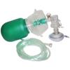 McKesson Resuscitator W/Mask Ped MON 65983912