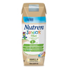 Dietary & Nutritionals: Nestle Healthcare Nutrition - Pediatric Oral Supplement / Tube Feeding Formula NUTREN JUNIOR® Vanilla 250 mL Tetra Prisma® Ready to Use