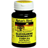 OTC Meds: National Vitamin Company - Glucosamine and Chondroitin Supplement Nature's Blend 250 mg / 200 mg Strength Capsule 60 per Bottle
