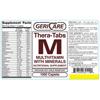 McKesson Multivitamin with Minerals Supplement Caplet 1000 per Bottle MON 66412712