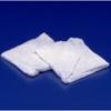 Cardinal Health Antimicrobial Island Dressings Kerlix™ AMD Super Sponge, Polyhexamethylene Biguanide Medium, 6-3/4 L, 6