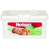 Personal Care & Hygiene: Kimberly Clark Professional - Huggies Natural Care® Tub Baby Wipes (39301), Aloe, 64/PK