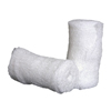 Wound Care: McKesson - Clinging Roll Gauze Sterile Latex-Free 4in x 4.5 Yds