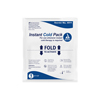 "Rehabilitation: Dynarex - Instant Cold Pack 4"" x 5"" Disposable"