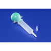 General Purpose Syringes 60mL: Medtronic - Irrigation Bulb Syringe 60 mL Disposable Sterile Polypropylene