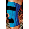 Scott Specialties Knee Sleeve Neop Blu 2Xlg EA MON 67093000