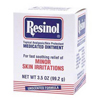 ResiCal Itch Relief Resinol 55% / 2% Strength Cream 3.5 oz. Jar (1422542) MON 67222700