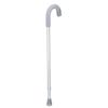 canes & crutches: McKesson - Standard Cane sunmark® Aluminum 29 to 38 Inch Chrome