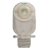 Coloplast Filtered Ostomy Pouch SenSura® Mio Convex One-Piece System 11 Inch Length, Maxi 13/16 Inch Stoma Drainable Convex Light, Pre-Cut MON 1006177BX