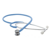 "Ring Panel Link Filters Economy: ADC - Classic Stethoscope - Infant Proscope 676 Light Blue 1-Tube 21"" Tube Double Sided Chestpiece (676LB)"