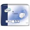 "sca personal: SCA - Tena® Classic Briefs, 48-59"" Large, Blue, 25EA/BG"