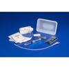Covidien Indwelling Catheter Tray Dover™ Foley 16 Fr. 5 cc Balloon Silicone MON 176802CS