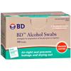 BD Swab Alcohol Reg 100EA/BX MON 67782700