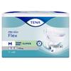 SCA Tena® Flex™ Super Briefs, Size 12, 90/CS MON 67853100