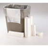 Medical Action Industries Trash Bag Natural 30 X 37 Inch, 500EA/CS MON 68021100