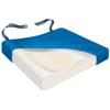 Skil-Care Seat Cushion Thin-Line Conform 16 x 18 x 2-1/2 Foam MON 68054300
