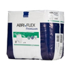 Abena Adult Absorbent Underwear Abri-Flex Premium L3 Pull On Size XL3 Disposable Heavy Absorbency, 14 EA/BG MON 68253101