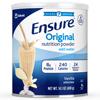 Abbott Nutrition Ensure® Original Powder Vanilla/14.1-oz (400-g), 3 CN/CS MON 68532600