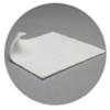 Smith & Nephew Fiber Dressing Durafiber™ 18 L X 3/4 W, 5EA/BX MON 68632100