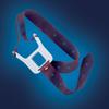 Avanos Medical Sales Bite Block Endo-Guard Plastic Disposable, 24 EA/CS MON 317997CS